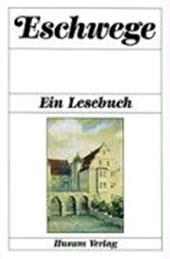 Eschwege. Ein Lesebuch