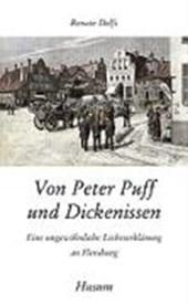 Von Peter Puff und Dickenissen