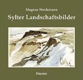 Weidemann: Sylter Landschaftsbilder