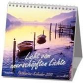 Licht vom unerschöpften Lichte 2020. Postkarten-Kalender