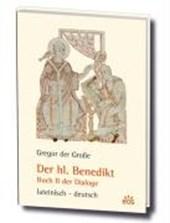 Gregor der Grosse / Der heilige Benedikt