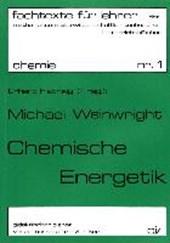 Chemische Energetik
