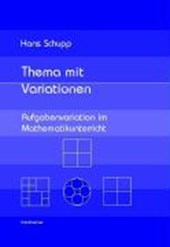 Thema mit Variationen