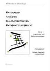 Istron. Materialien für einen realitätsbezogenen Mathematikunterricht Bd.11