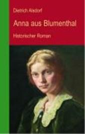 Anna aus Blumenthal