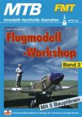 Flugmodell-Workshop | Kelvin Shacklock |