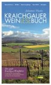 Kraichgau-Stromberg Weinlesebuch
