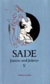 Justine und Juliette