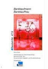 Bankkaufmann /Bankkauffrau