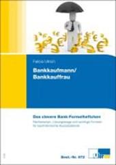 Das clevere Bank-Formelheftchen