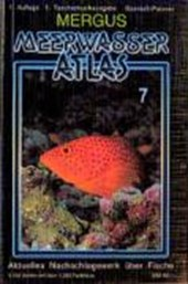 Meerwasser Atlas