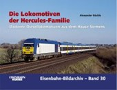 Die Lokomotiven der Hercules-Familie