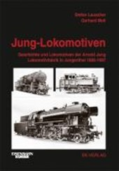 Jung Lokomotiven