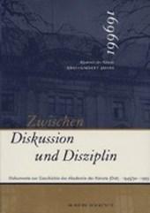Zwischen Diskussion und Disziplin
