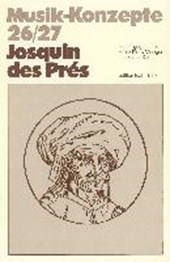 Josquin des Prés