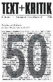 Ansichten und Auskünfte zur deutschen Literatur nach