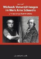 Wielands Verserzählungen im Werk Arno Schmidts