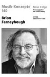 Brian Ferneyhough