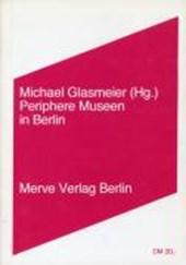 Periphere Museen in Berlin