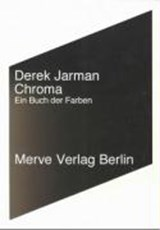 Chroma | Derek Jarman |
