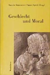 Geschlecht und Moral