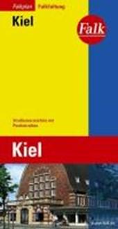 Falk Stadtplan Falkfaltung Kiel 1 :
