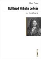 Gottfried Wilhelm Leibniz zur Einführung