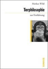 Tierphilosophie zur Einführung