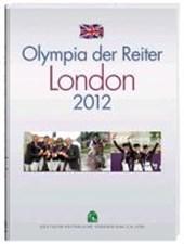 Olympia der Reiter - London