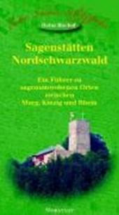 Sagenstätten Nordschwarzwald