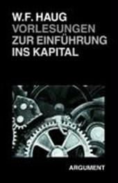 Vorlesungen zur Einführung ins Kapital