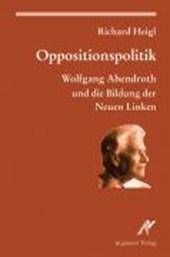 Oppositionspolitik
