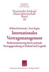 Internationales Vertragsmanagement | Wilfried Krokowski |