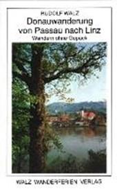 Donauwanderung von Passau nach Linz