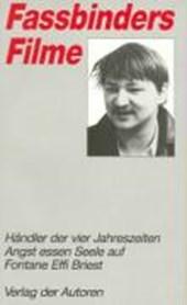 Fassbinders Filme