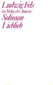 Soliman / Lieblieb