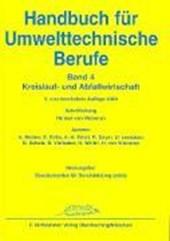 Handbuch für Umwelttechnische Berufe