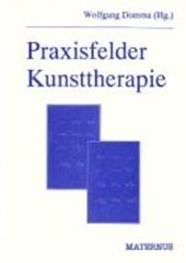 Praxisfelder Kunsttherapie