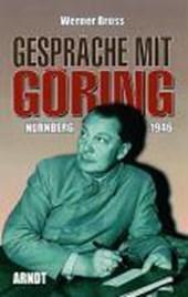 Gespräche mit Göring