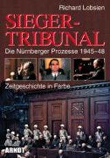 Siegertribunal | Richard Lobsien |