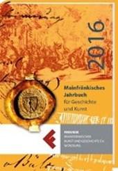 Mainfränkisches Jahrbuch