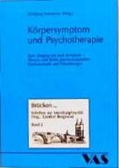 Körpersymptom und Psychotherapie