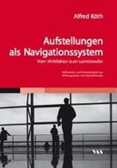 Aufstellungen als Navigationssystem - Vom Wirkfaktor zum Lerntransfer