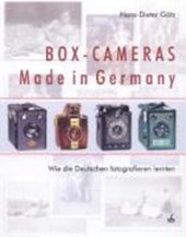 Box-Cameras Made in Germany | Hans-Dieter Götz |