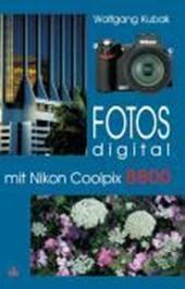 Fotos digital mit Nikon Coolpix 8800