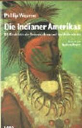 Die Indianer Amerikas