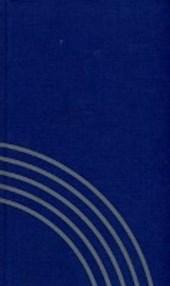 Evangelisches Gesangbuch (blau)