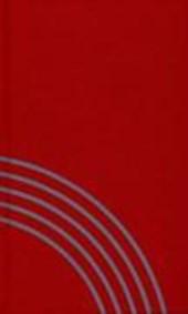 Evangelisches Gesangbuch (rot)