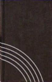 Evangelisches Gesangbuch (schwarz).Taschenausgabe