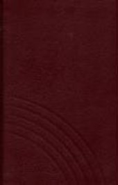Evangelisches Gesangbuch (rot). Taschenausgabe